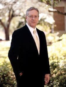 President Joe Aguillard