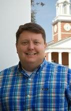 Pastor Jay Adkins