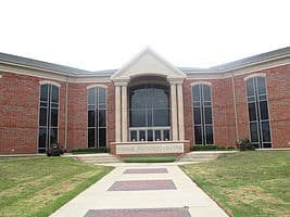 University of Mary Hardin- Baylor
