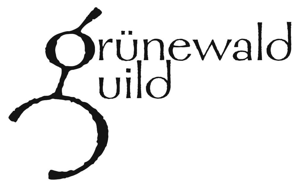 Grunewald Guild Logo
